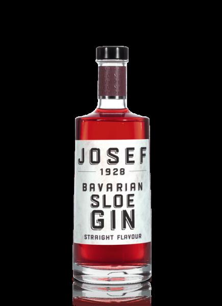 Lantenhammer Josef 1928 Bavarian Sloe Gin Straight Flavour 25 Prozent