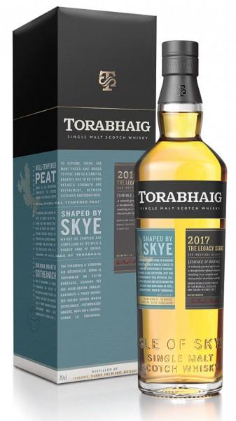 Torabhaig The Legacy Series 2017 Whisky 46%