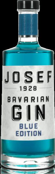 Lantenhammer Josef 1928 Bavarian Gin Blue Edition 42 Prozent