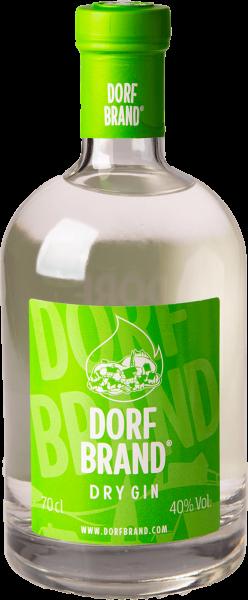 Dorfbrand Dry Gin 40 Prozent