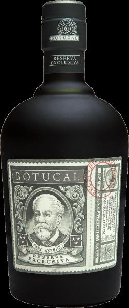 Ron Botucal Reserva Exclusiva Venezuela Rum 40 Prozent