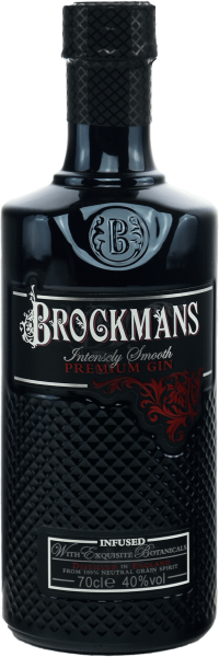 Brockmans Intensely Smooth Premium Gin 47,3 Prozent
