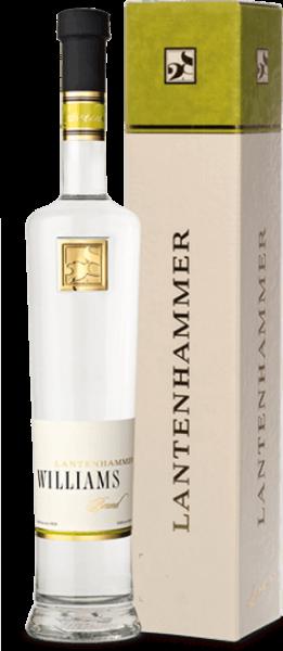 Lantenhammer Williamsbirnenbrand42%
