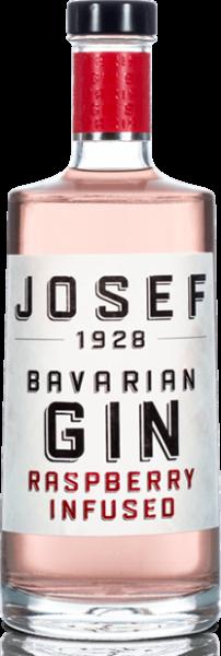 Lantenhammer Josef 1928 Bavarian Gin Raspberry Infused 42 Prozent